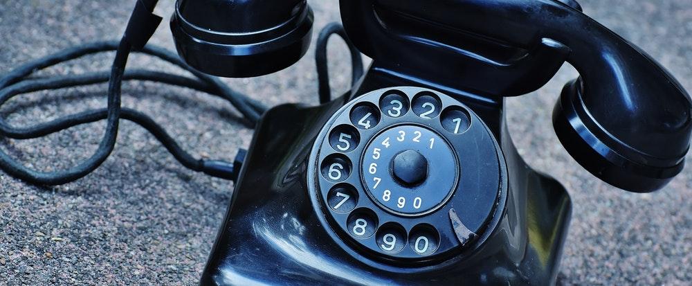 phone, voicemail, Basloe Group, Sara Basloe, network marketing, holidays