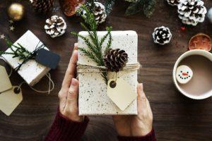 holiday, season's greetings, Hanukkah, Christmas, New Year, network marketing, December, MLM, work from home, Sara Basloe, The Basloe Group